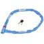 ABUS uGrip Chain 585/100 fietsslot blauw